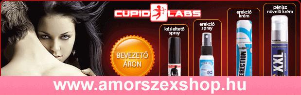 Vibrátorok, erotikus játékok, dildók | amorszexshop.hu